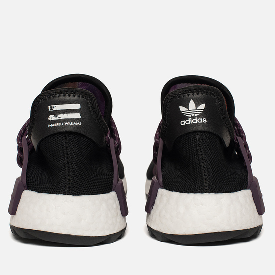 Кроссовки adidas Originals x Pharrell Williams Human Race Holi NMD MC Core Black/Supplier Colour/Core Black
