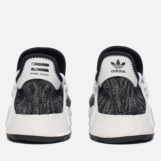 Кроссовки adidas Originals x Pharrell Williams Human Race NMD Trail Core Black/White/White