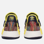 Кроссовки adidas Originals x Pharrell Williams Human Race NMD Trail Noble Ink/Bright Yellow/White фото - 2