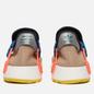 Кроссовки adidas Originals x Pharrell Williams Human Race NMD Trail Pale Nude/Core Black/Yellow фото - 2