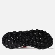 Кроссовки adidas Originals x Pharrell Williams x Human Made NMD HU White/Scarlet/Core Black фото- 4