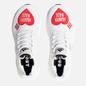Мужские кроссовки adidas Originals x Pharrell Williams x Human Made Solar HU White/Core Black/Scarlet фото - 1