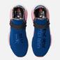 Кроссовки adidas Originals x Pharrell Williams Solar HU NMD Power Blue/Light Pink/Orange фото - 1