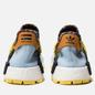 Кроссовки adidas Originals x Pharrell Williams Solar HU NMD Supplier Colour/Core Black/Bright Orange фото - 2