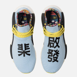 Кроссовки adidas Originals x Pharrell Williams Solar HU NMD Supplier Colour/Core Black/Bright Orange фото- 5