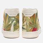 Кроссовки adidas Consortium x Pharrell Williams Stan Smith Mid Jacquard Blanch Cargo/Multicolour фото- 5