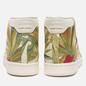 Кроссовки adidas Consortium x Pharrell Williams Stan Smith Mid Jacquard Blanch Cargo/Multicolour фото - 2