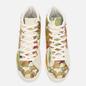 Кроссовки adidas Consortium x Pharrell Williams Stan Smith Mid Jacquard Blanch Cargo/Multicolour фото - 1