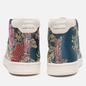 Кроссовки adidas Consortium x Pharrell Williams Stan Smith Mid Jacquard Stonewash Blue/Multicolour фото - 2