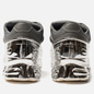 Кроссовки adidas Originals x Raf Simons Ozweego Ash/Silver Metallic/Silver Metallic фото - 2