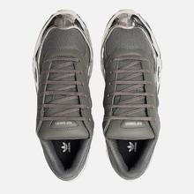 Кроссовки adidas Originals x Raf Simons Ozweego Ash/Silver Metallic/Silver Metallic фото- 1