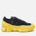 Кроссовки adidas Originals x Raf Simons Ozweego Bold Yellow/Dark Blue/Dark Blue фото- 0