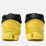 Кроссовки adidas Originals x Raf Simons Ozweego Bold Yellow/Dark Blue/Dark Blue фото- 3