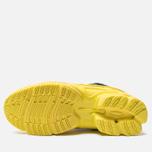 Кроссовки adidas Originals x Raf Simons Ozweego Bold Yellow/Dark Blue/Dark Blue фото- 4