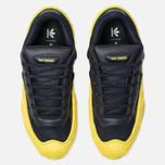 Кроссовки adidas Originals x Raf Simons Ozweego Bold Yellow/Dark Blue/Dark Blue фото- 5