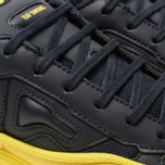 Кроссовки adidas Originals x Raf Simons Ozweego Bold Yellow/Dark Blue/Dark Blue фото- 6