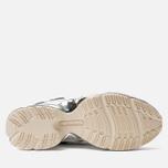Кроссовки adidas Originals x Raf Simons Ozweego Core Black/Silver Metallic/Silver Metallic фото- 5