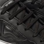 Кроссовки adidas Originals x Raf Simons Ozweego Core Black/Silver Metallic/Silver Metallic фото- 6