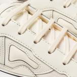 Кроссовки adidas Originals x Raf Simons Ozweego Cream White/Silver Metallic/Silver Metallic фото- 6