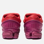 Кроссовки adidas Originals x Raf Simons Ozweego Glory/Collegiate Red/Collegiate Red фото- 3