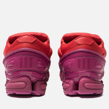 Кроссовки adidas Originals x Raf Simons Ozweego Glory/Collegiate Red/Collegiate Red фото- 2