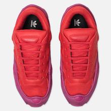 Кроссовки adidas Originals x Raf Simons Ozweego Glory/Collegiate Red/Collegiate Red фото- 1