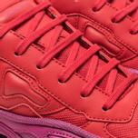Кроссовки adidas Originals x Raf Simons Ozweego Glory/Collegiate Red/Collegiate Red фото- 6