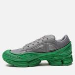 Кроссовки adidas Originals x Raf Simons Ozweego Green/Grey/Grey фото- 1