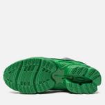 Кроссовки adidas Originals x Raf Simons Ozweego Green/Grey/Grey фото- 4