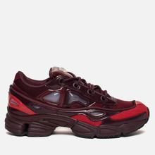 Кроссовки adidas Originals x Raf Simons Ozweego III Core Burgundy/Maroon/Scarlet фото- 3