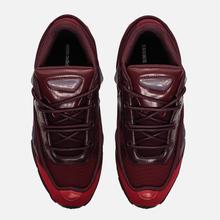 Кроссовки adidas Originals x Raf Simons Ozweego III Core Burgundy/Maroon/Scarlet фото- 1