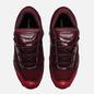 Кроссовки adidas Originals x Raf Simons Ozweego III Core Burgundy/Maroon/Scarlet фото - 1