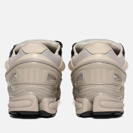 Кроссовки adidas Originals x Raf Simons Ozweego III Core White/Missto/Core Black
