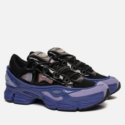 Кроссовки adidas Originals x Raf Simons Ozweego III Light Purple/Purple/Core Black