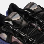 Кроссовки adidas Originals x Raf Simons Ozweego III Light Purple/Purple/Core Black фото- 3