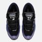 Кроссовки adidas Originals x Raf Simons Ozweego III Light Purple/Purple/Core Black фото - 1