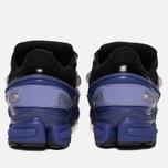 Кроссовки adidas Originals x Raf Simons Ozweego III Light Purple/Purple/Core Black фото- 5