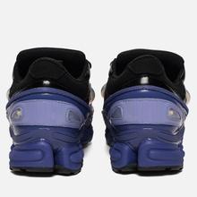 Кроссовки adidas Originals x Raf Simons Ozweego III Light Purple/Purple/Core Black фото- 2