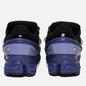 Кроссовки adidas Originals x Raf Simons Ozweego III Light Purple/Purple/Core Black фото - 2