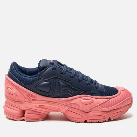 Женские кроссовки adidas Originals x Raf Simons Ozweego Tactile Rose/Dark Blue/Dark Blue
