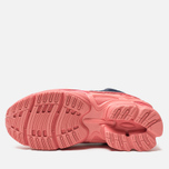 Кроссовки adidas Originals x Raf Simons Ozweego Tactile Rose/Dark Blue/Dark Blue фото- 4