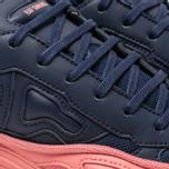 Кроссовки adidas Originals x Raf Simons Ozweego Tactile Rose/Dark Blue/Dark Blue фото- 6