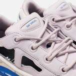 Кроссовки adidas Originals x Raf Simons Replicant Ozweego USA Pack Brown/Brown/White фото- 6
