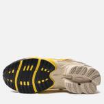 Кроссовки adidas Originals x Raf Simons Replicant Ozweego Clear Brown/Yellow/Yellow фото- 4