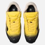 Кроссовки adidas Originals x Raf Simons Replicant Ozweego Clear Brown/Yellow/Yellow фото- 5