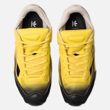 Кроссовки adidas Originals x Raf Simons Replicant Ozweego Clear Brown/Yellow/Yellow фото- 1