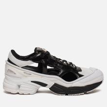 Кроссовки adidas Originals x Raf Simons Replicant Ozweego Core Black/Core White/White фото- 3