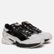 Кроссовки adidas Originals x Raf Simons Replicant Ozweego Core Black/Core White/White фото- 0