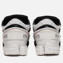 Кроссовки adidas Originals x Raf Simons Replicant Ozweego Core Black/Core White/White фото- 2