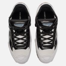 Кроссовки adidas Originals x Raf Simons Replicant Ozweego Core Black/Core White/White фото- 1